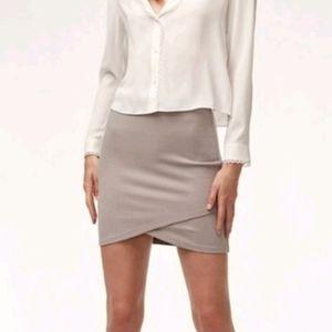 Aritzia |Talula Primrose Mini Skirt